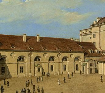 okładka Trudne Lata Teatr Warszawski 1815-1868
